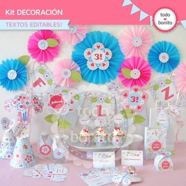 Imagenes de decoracion de flores y mariposas para fiesta - Decoracion con mariposas ...